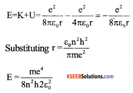 2nd PUC Physics Model Question Paper 4 with Answers 24