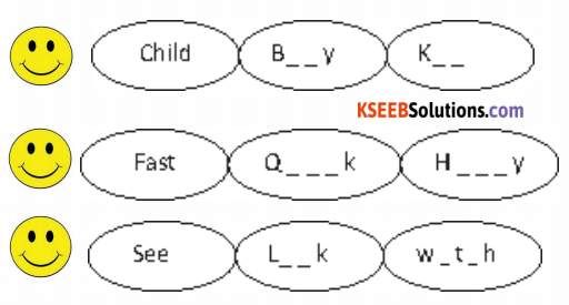 KSEEB Solutions for Class 4 English Chapter 10 Additional Activities 800