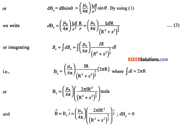 2nd PUC Physics Previous Year Question Paper March 2017 13