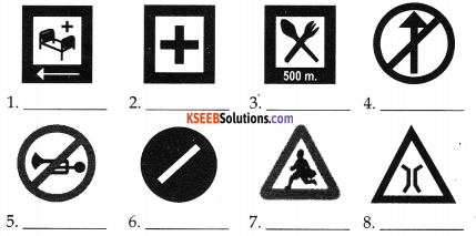 KSEEB Solutions for Class 9 English Prose Chapter 7 On Saying Please 2