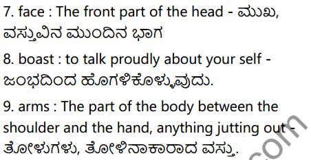 The Gymnastic Clock Summary In Kannada 3