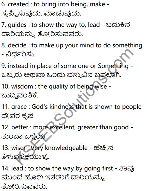 Why God Made Teachers Summary In Kannada 3