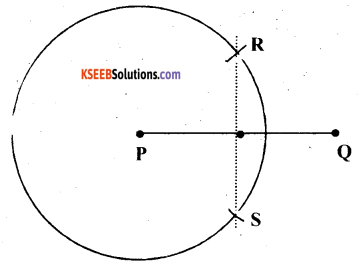 KSEEB Solutions for Class 6 Maths Chapter 14 Practical Geometry Ex 14.5 2