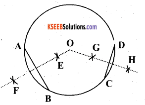 KSEEB Solutions for Class 6 Maths Chapter 14 Practical Geometry Ex 14.5 80