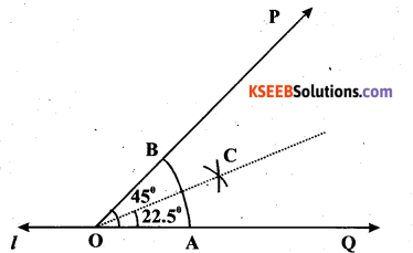 KSEEB Solutions for Class 6 Maths Chapter 14 Practical Geometry Ex 14.6 564