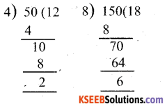 KSEEB Solutions for Class 6 Maths Chapter 3 Playing with Numbers Ex 3.3 24