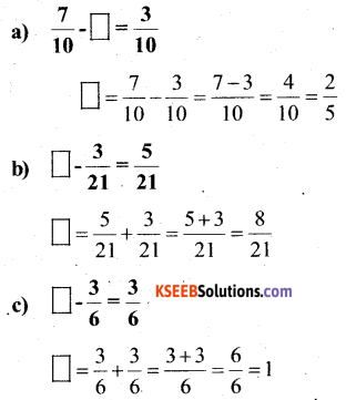 KSEEB Solutions for Class 6 Maths Chapter 7 Fractions Ex 7.5 17