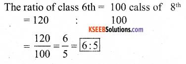 KSEEB Solutions for Class 7 Maths Chapter 3 Data Handling Ex 3.3 31