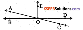 KSEEB Solutions for Class 7 Maths Chapter 5 Lines and Angles Ex 5.1 80