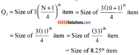 1st PUC Economics Model Question Paper 4 with Answers img 22