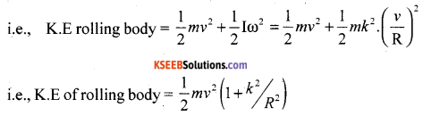 1st PUC Physics Model Question Paper 1 with Answers image - 11