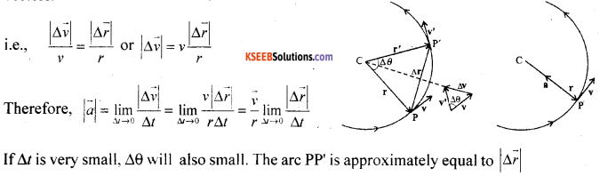 1st PUC Physics Model Question Paper 1 with Answers image - 9