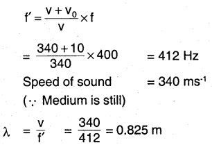 1st PUC Physics Question Bank Chapter 15 Waves img 11