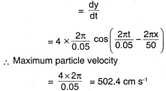 1st PUC Physics Question Bank Chapter 15 Waves img 16