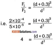 1st PUC Physics Question Bank Chapter 8 Gravitation img 37