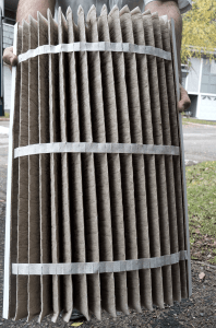 Filter Maintenance will help the HVAC System