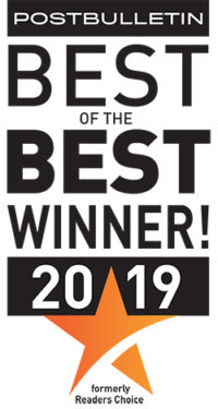 K&S has been voted Best of the Best