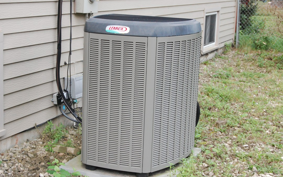Consider Replacing Your Air Conditioner This Spring