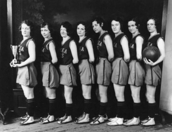 Women's Basketball Uniform - Kansapedia - Kansas ...