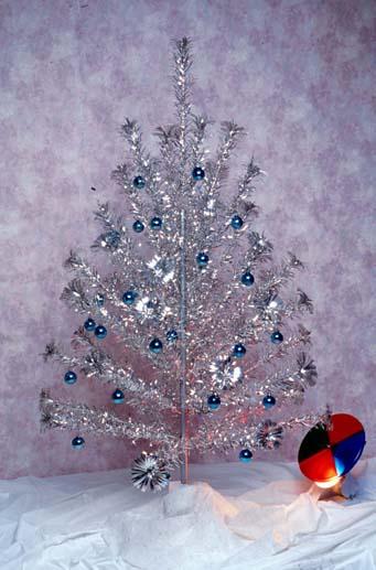 Make Artificial Christmas Tree Stand
