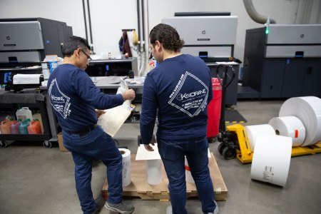digital printing quality control