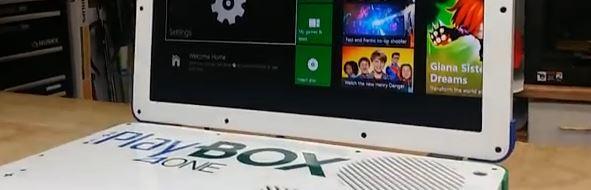 PlayBox 4One