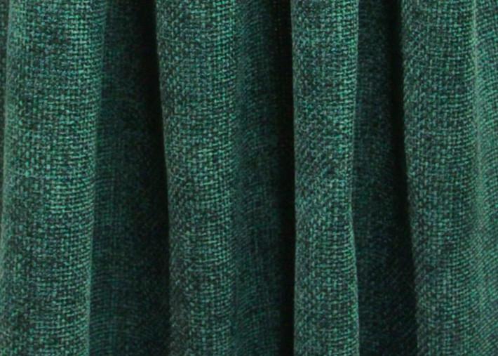 panneau de rideau a oeillet en corde de velours emeraude glacier ou taupe moraine par angel des montagnes