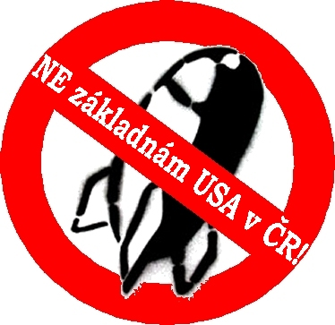No US radar in the Czech Republic, sign