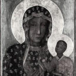 Zawierzenie KSM Matce Bożej