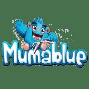 mumablue-logo-i-s
