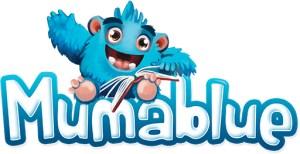 Mumablue-