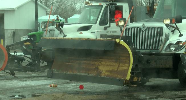 Snow plow_243878