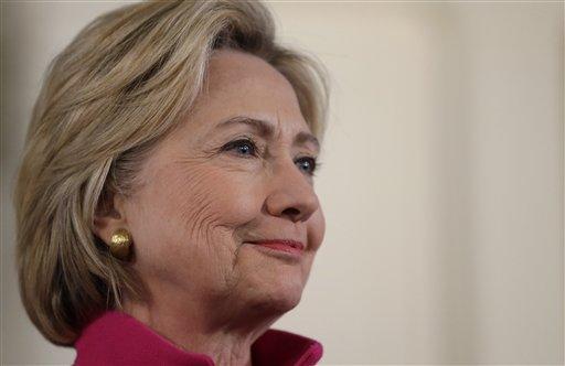 Hillary Clinton_297738