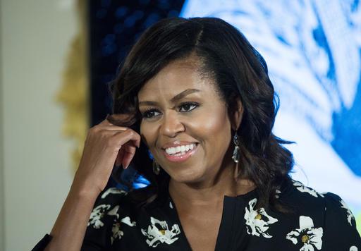 Michelle Obama_330222