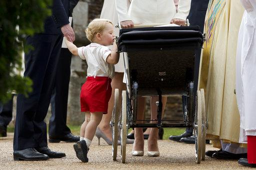 Britain Pippa's Wedding_371077