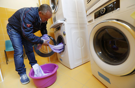 Vatican Laundromat_371445