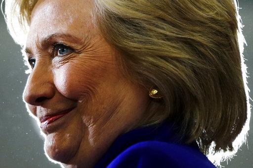 Books Hillary Clinton_422422