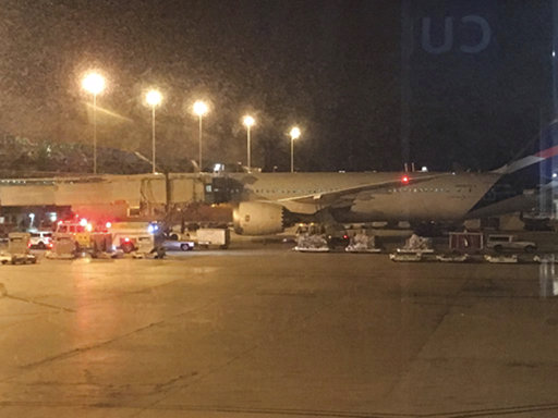 Officer Involved Shooting-Miami Airport_443320
