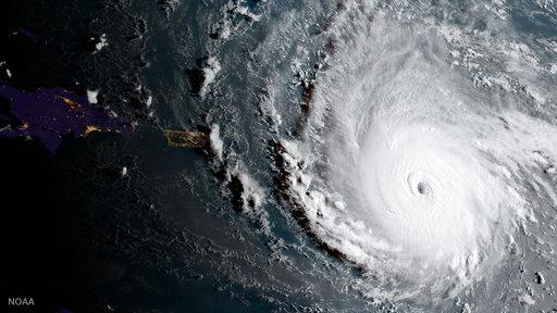 APTOPIX Hurricane Irma_442015