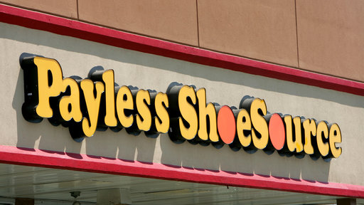 Payless Bankruptcy_369038