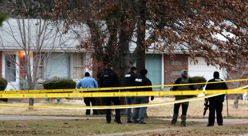 Police Shooting St Louis County_491301
