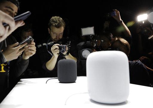 Apple-HomePod Release_508929