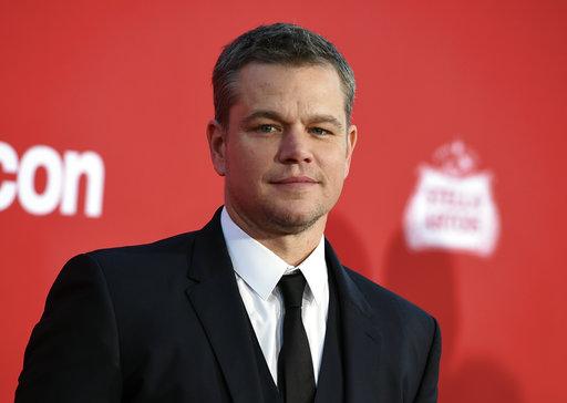 Matt Damon_505103