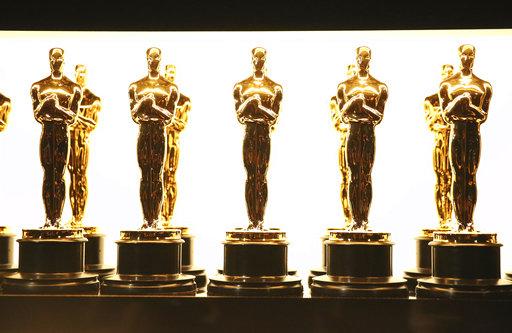 Oscar Nominations_508511