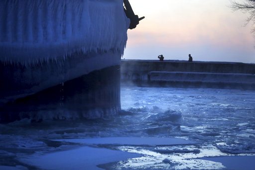 Deep Freeze Minnesota_497939
