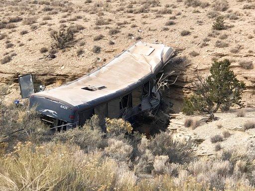 Bus Crash-Utah_498148