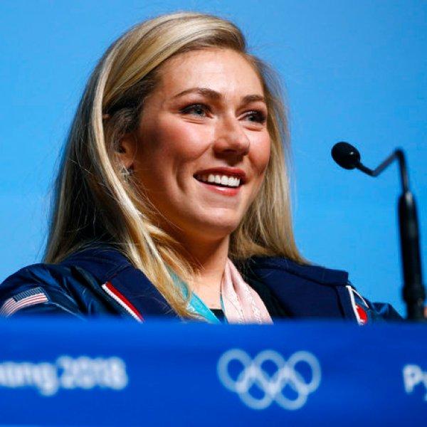 Pyeongchang Olympics Alpine Skiing_526627