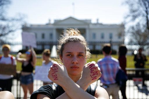 School Shooting Student Activists_525263