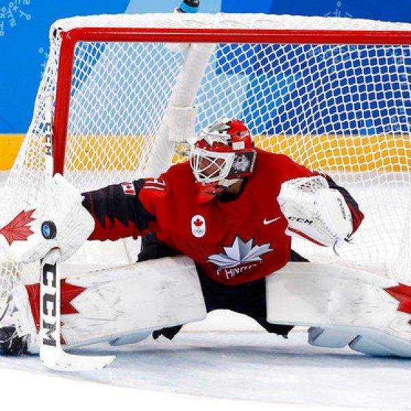 Pyeongchang Olympics Ice Hockey Men_526297