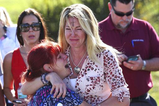 Parkland school shooting_521622